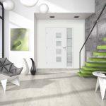 Premium-Haustüren Hauseingänge